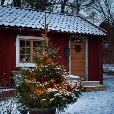 Święta na szwedzkiej prowincji