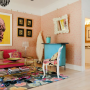 Domy i mieszkania, Psychodeliczny styl wiktoriański