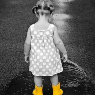 Żółty w natarciu .....