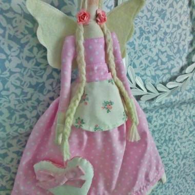 www.manufakturamona.blogspot.com anioły na indywidualne zamówienia