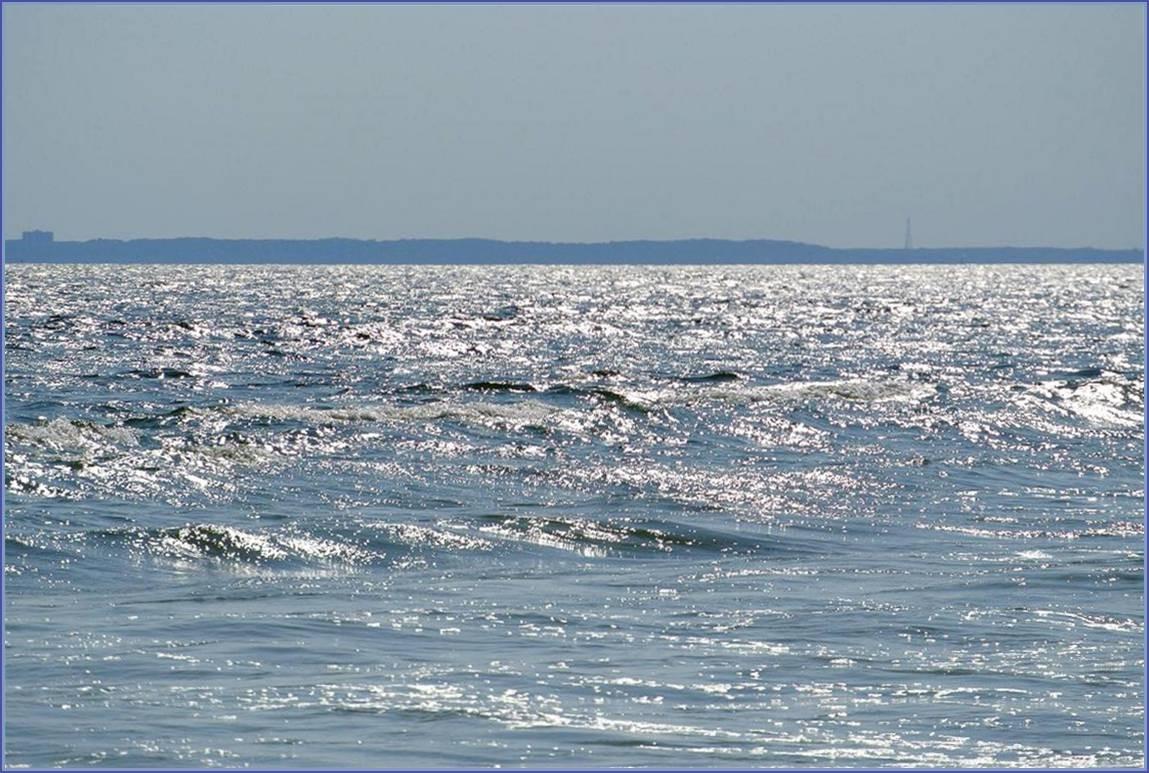 Pozostałe, ..im się powiodło... - ..srebrzysty ocean...