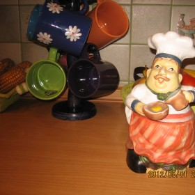 kuchenne dodatki