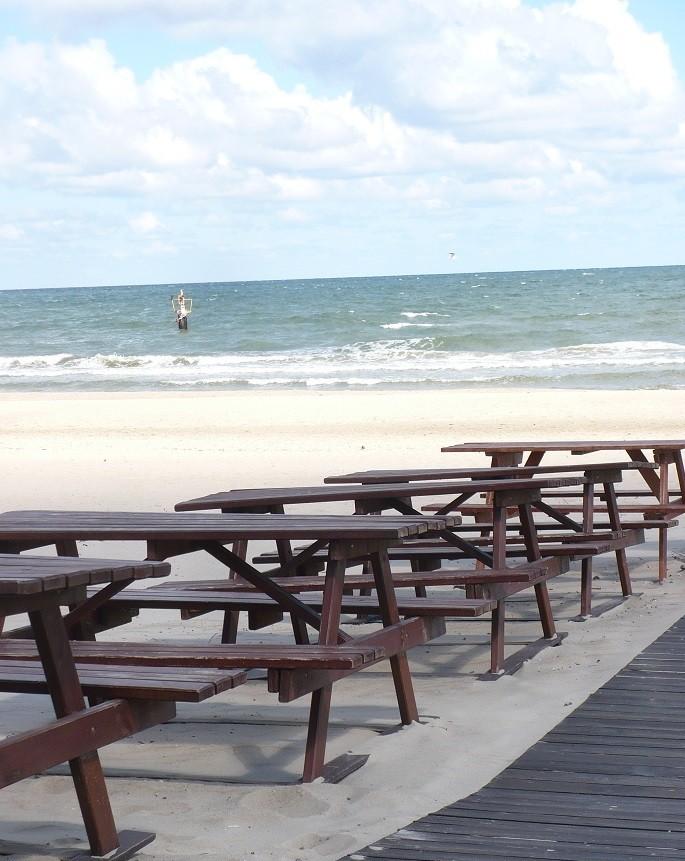 Pozostałe, Moje kwietniowe fotki............... - ..............i widok na morze..................