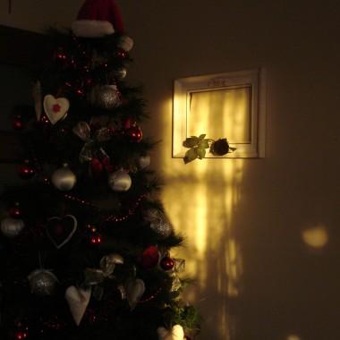 Tak wygląda koniec grudnia :)))