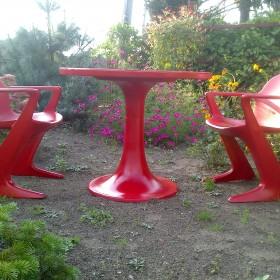 krzesła ZETKA