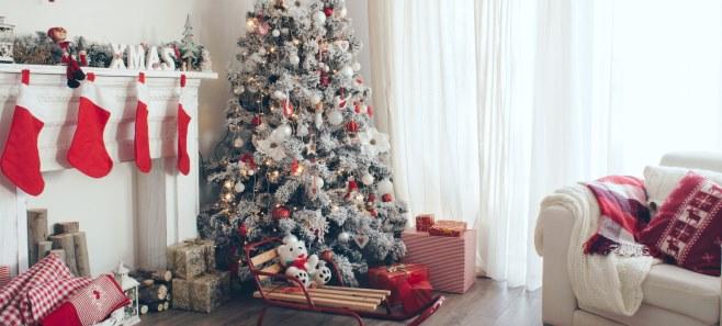 Najpiękniejsze świąteczne salony