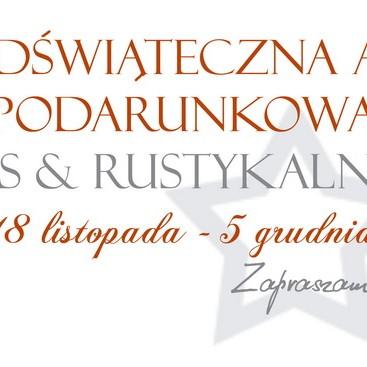 Konkurs Uwalls & Rustykalny Dom