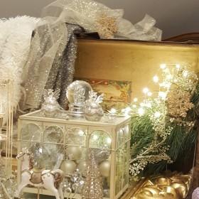 Boże Narodzenie w moim domu