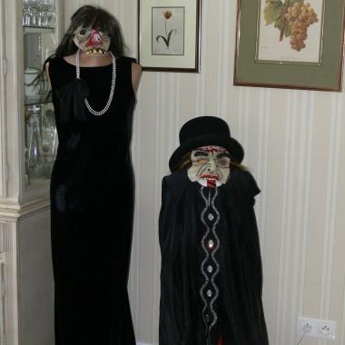 Halloween 2012 na Konwaliowej