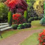 Wizualizacje, Wspomnienie lata... :) - Stworzony w GardenPuzzle.pl