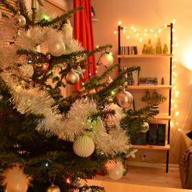 Świąteczna :)