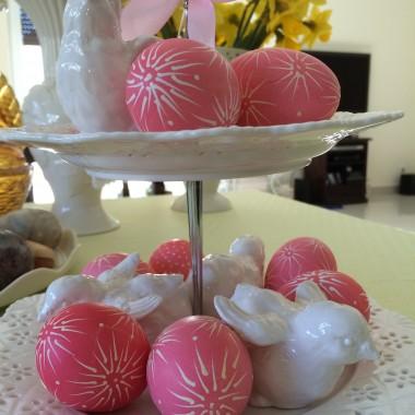 Z okazji Świąt Wielkanocnych.....