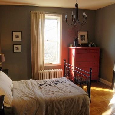 Nasza sypialnia*