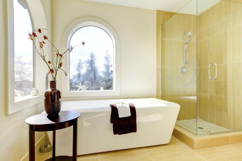 Twoja łazienka będzie wyglądać jak nowa!