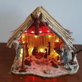 Pięknych Świąt....