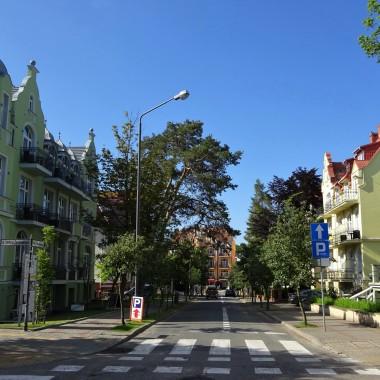 Po latach zajrzałam nad polskie morze. Świnoujście, bo tam byłam, wypiękniało i dziś nie ustępuje zagranicznym kurortom. I w Polsce jak widać jest pięknie.