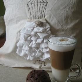 Praca pracą, ale kawy napić się trzeba:)