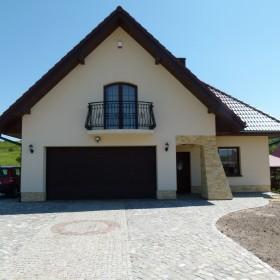 Nowy dom:)