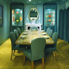 Żeby bardziej smakowało - dining room :-p