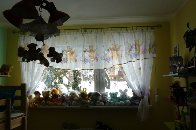 Pokój dziecięcy, pokój dzieci