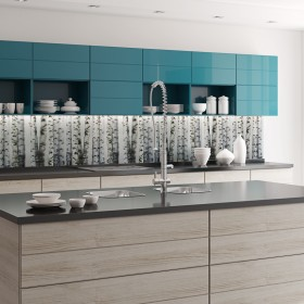 Inspiracje kuchenne i łazienkowe