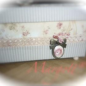 Pudla i pudelka, szkatulki i...puzderka:-))))