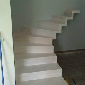schody ...