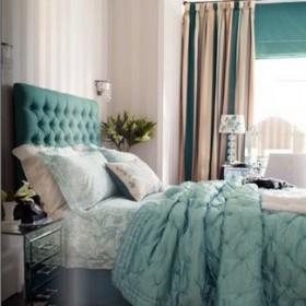 * moje inspiracje - sypialnia *