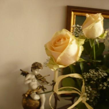 .................i kolejne róże .................pachnące.........