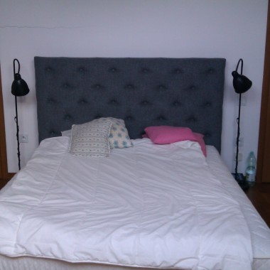 Sypialnia do aranżacji