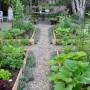 Ogród, Alejki ogrodowe - Z gresu