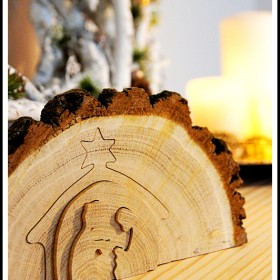 Drewniane przygotowania &#x3B;)