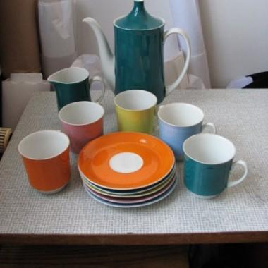 Moja Kolekcja Porcelany I Szkła Z Lat 60 Tych Deccoriapl