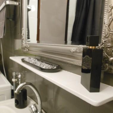 Remont łazienki - niewielkie koszta duży efekt