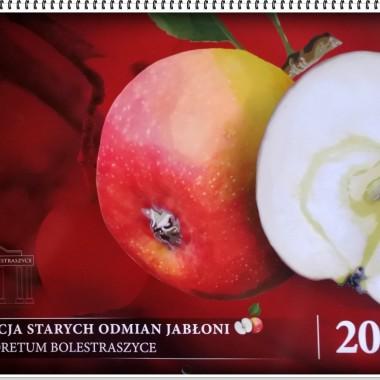 super wydany kalendarz.