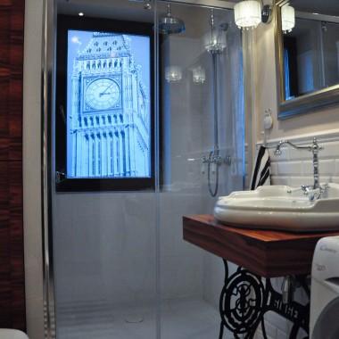 łazienka - London
