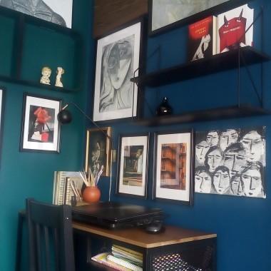 Najbliżej biurka moje ulubione&#x3B;)