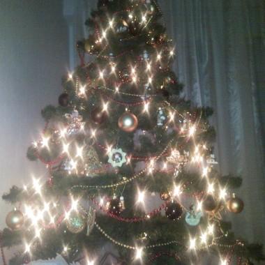 Jeszcze świątecznie...