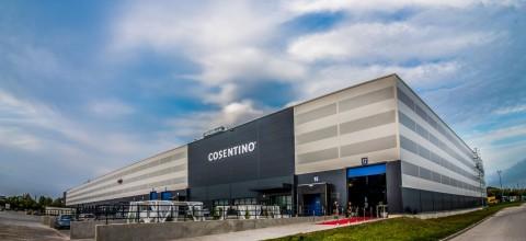 Grupa Cosentino otwiera oddział w Polsce!