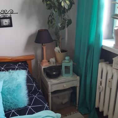 Kuchnia , salon, sypialnia ,hol