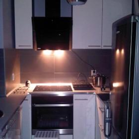 Aneks kuchenny - nasze pierwsze M3...