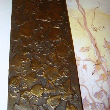 Artystyczne dekoracje scienne