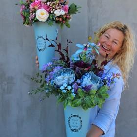 Nowości - nasze kwiatowe dekoracje