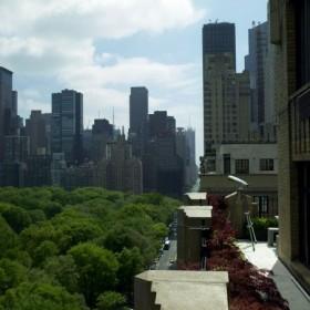 Apartament Donny Karan , Manhattan