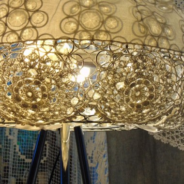 .............i lampa ..............daje dużo światła.............