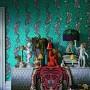 Domy i mieszkania, znowu pobłądziłam... - https://www.livingetc.com/style/decorating-trends/maximalism-186626