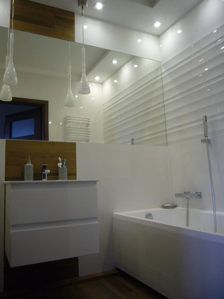 Malutka łazienka W Bloku Deccoriapl