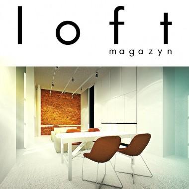 loft dla freelancera