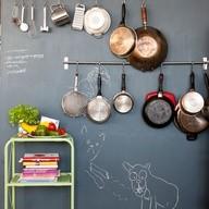 Lovingit.pl - tablica  w kuchni:)