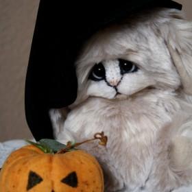 halloween dekorqacje
